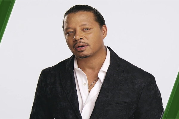 Green it mean it terrence howard clip hulu for Terrance meaning