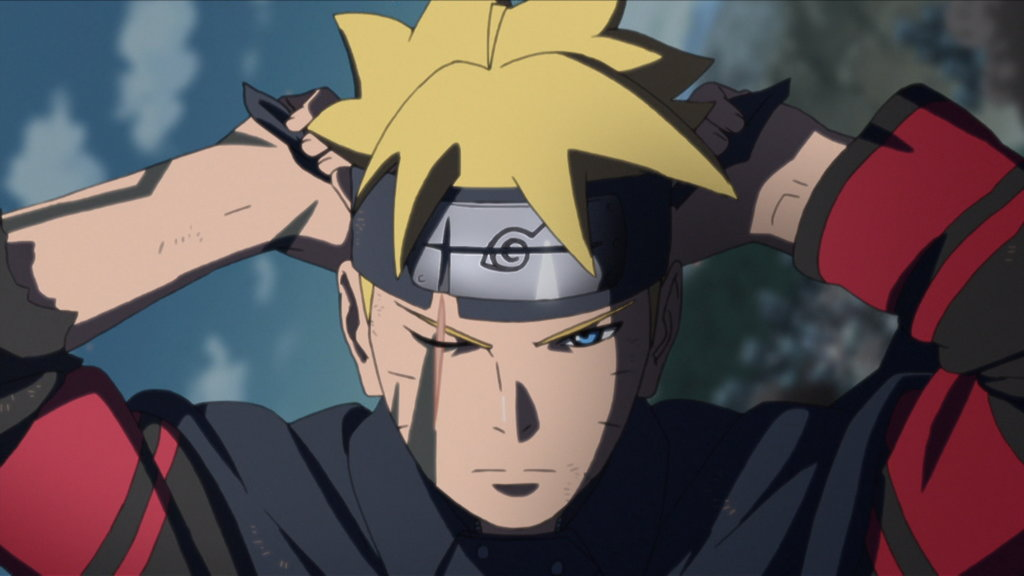 Watch Boruto: Naruto Next Generations Episode 1 Online - (Sub