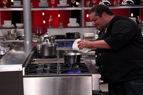 Watch Cutthroat Kitchen Season 05 Episode 10
