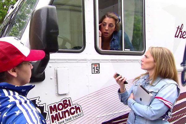 Stream Great Food Truck Race Season  Online Free