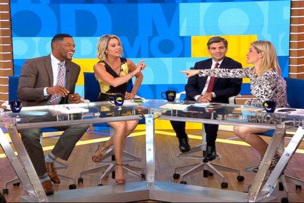 Good Morning America Hulu : Good morning america science behind keeping secrets clip