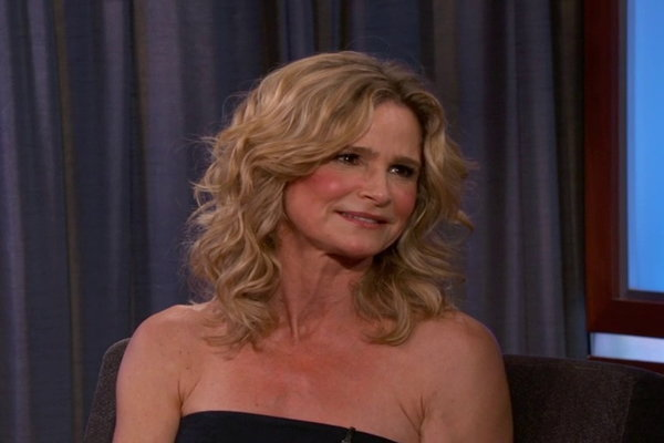 kyra sedgwick reveals best gift she has given kevin bacon