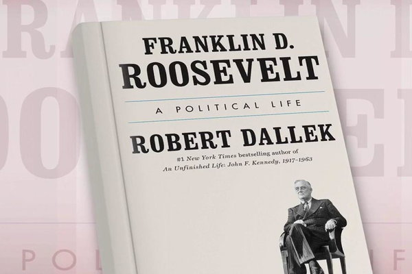 franklin d roosevelt s political life In the preface, noted presidential historian robert dallek opens his new cradle-to-grave biography, franklin d roosevelt: a political life, by saying it is needed because, in recent years, fdr has become a remote figure to most americans.