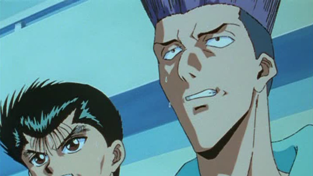 Watch Yu Yu Hakusho Episode 73 Online - (Dub) The Doctor's