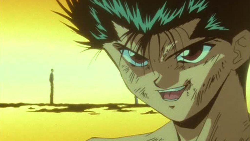 Watch Yu Yu Hakusho Episode 89 Online - (Dub) Death of a