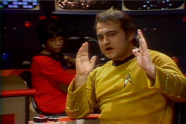 Saturday Night Live: Star Trek: The Last Voyage of the Starship Enterprise