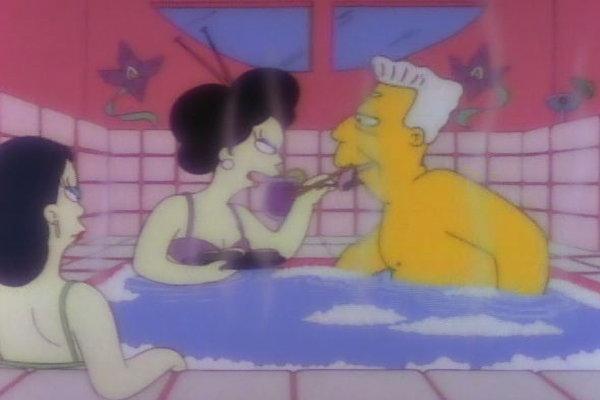 Simpsons family porn clip-3737